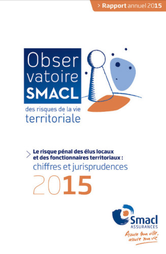 Observatoire SMACL - Rapport 2015
